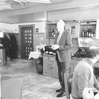 Kössler Wein- und Sektkellerei