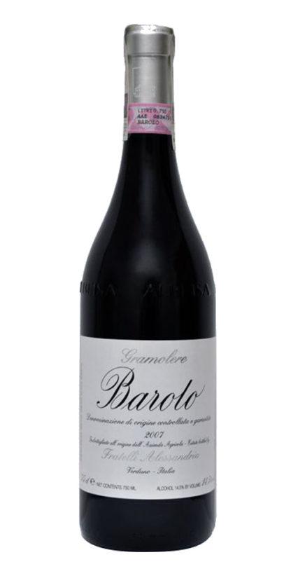Barolo, Gramolere