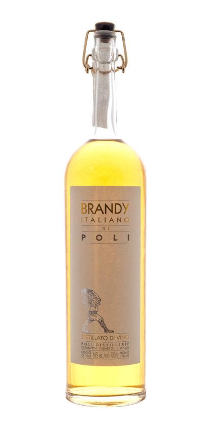 Brandy Italiano, 40%