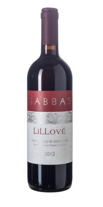 Lillové Cannonau di Sardegna