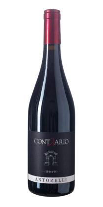 Contrario, Umbria Rosso
