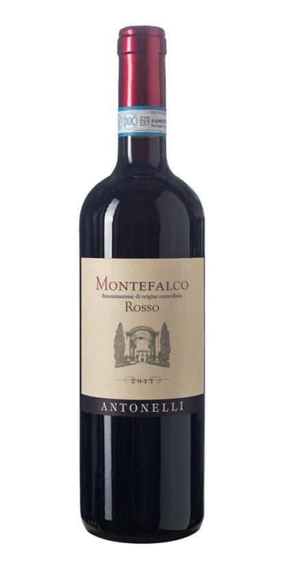 Montefalco Rosso, Bio
