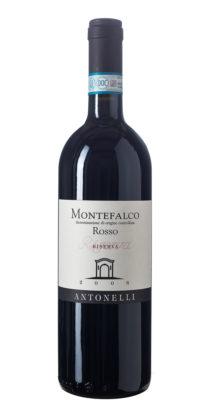 Montefalco Rosso, Riserva
