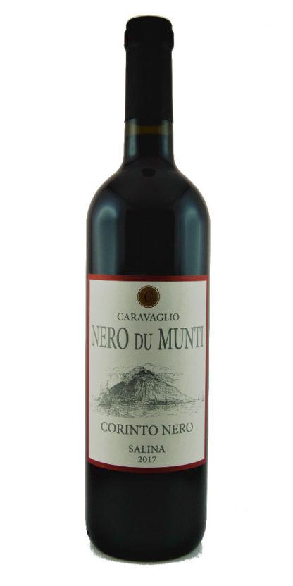 Nero du Munti