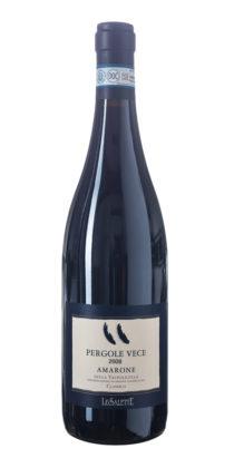 Pergole Vece, Amarone della Valpolicella cl. Doppel-Magnum